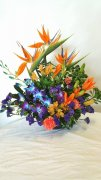 1 Awesome Tropical Bouquet